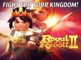Royal Revolt II : King vs. King