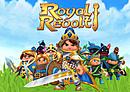 Royale Revolt!