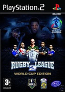 Rugby League 2 : World Cup Edition