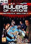Rulers of Nations : Geo Political Simulator 2