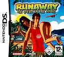 jaquette Nintendo DS Runaway The Dream Of The Turtle