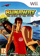 jaquette Wii Runaway The Dream Of The Turtle
