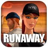 jaquette iOS Runaway