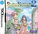 Rune Factory 2 : A Fantasy Harvest Moon