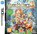 Rune Factory 3 : A Fantasy Harvest Moon