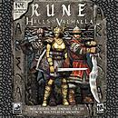 Rune : Halls Of Valhalla