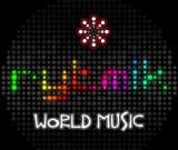 jaquette Nintendo 3DS Rytmik World Music