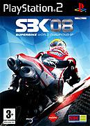 SBK 08 : Superbike World Championship