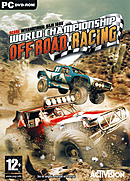 jaquette PC SCORE International Baja 1000 World Championship Off Road Racing