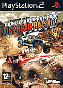 jaquette PlayStation 2 SCORE International Baja 1000 World Championship Off Road Racing