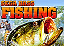 SEGA Bass Fishing Move Edition