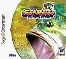 jaquette Dreamcast SEGA Bass Fishing