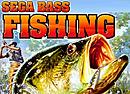 jaquette Xbox 360 SEGA Bass Fishing