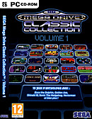 SEGA Mega Drive Classic Collection Volume 1