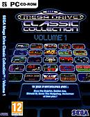 SEGA Mega Drive Classic Collection Volume 1