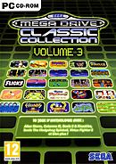 SEGA Mega Drive Classic Collection Volume 3