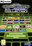 SEGA Mega Drive Classic Collection Volume 3