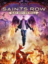 jaquette PlayStation 4 Saints Row IV