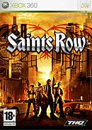 jaquette Xbox 360 Saints Row