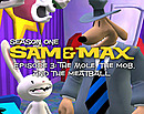 Sam & Max : Episode 103 : The Mole, the Mob and the Meatball
