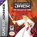 Samurai Jack : The Amulet of Time