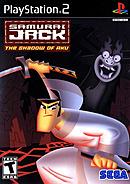 Samurai Jack : The Shadow of Aku