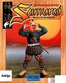 jaquette Amiga Samurai The Way Of The Warrior