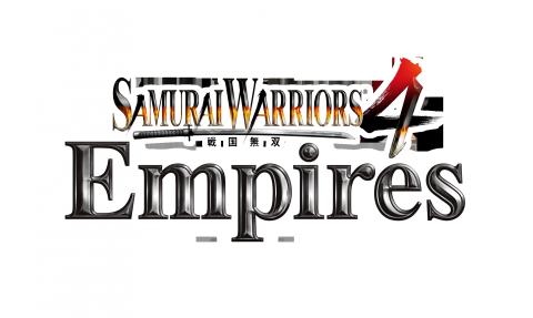 jaquette PS Vita Samurai Warriors 4 Empires