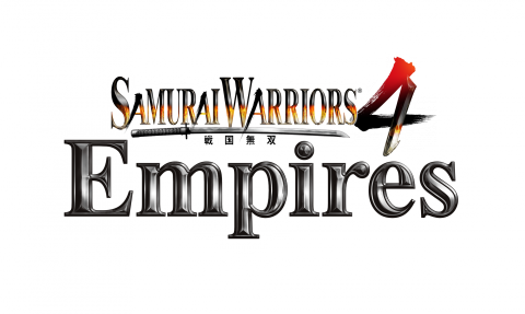 jaquette PlayStation 4 Samurai Warriors 4 Empires