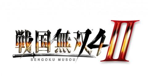 jaquette PlayStation 4 Samurai Warriors 4 II
