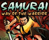 jaquette iOS Samurai Way Of The Warrior