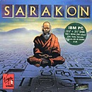 jaquette PC Sarakon