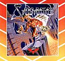 jaquette Atari ST Savage