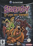 jaquette Gamecube Scooby Doo Le Livre Des Tenebres