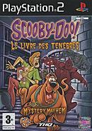 jaquette PlayStation 2 Scooby Doo Le Livre Des Tenebres