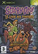 jaquette Xbox Scooby Doo Le Livre Des Tenebres