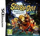jaquette Nintendo DS Scooby Doo Panique Dans La Marmite