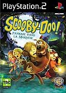 jaquette PlayStation 2 Scooby Doo Panique Dans La Marmite