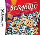 jaquette Nintendo DS Scrabble