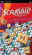 jaquette PSP Scrabble