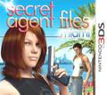 jaquette Nintendo 3DS Secret Agent Files