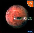 jaquette Dreamcast Seventh Cross