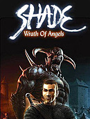 jaquette N Gage Shade Wrath Of Angels
