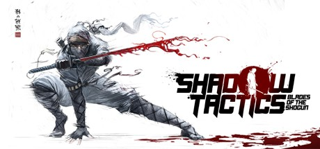 jaquette PlayStation 4 Shadow Tactics Blades Of The Shogun