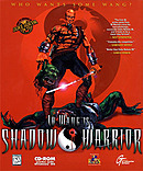 jaquette Mac Shadow Warrior
