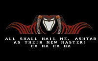 Shadow Warriors Episode II The Dark Sword Of Chaos PC 14727516