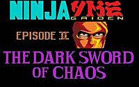 Shadow Warriors Episode II The Dark Sword Of Chaos PC 16640558