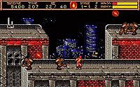 Shadow Warriors Episode II The Dark Sword Of Chaos PC 94005307