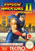 Shadow Warriors II : Ninja Gaiden II