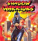 jaquette Atari ST Shadow Warriors